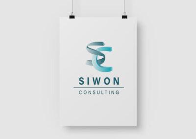 Logo Entwicklung
